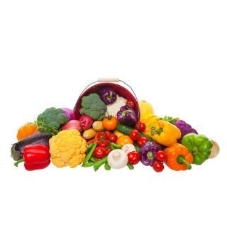 Gemüse-Abo L