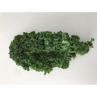 Federkohl grün