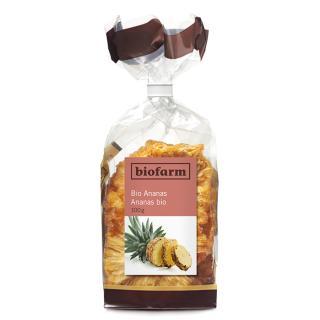 Ananas-Schnitze