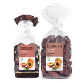 Aprikosen süss