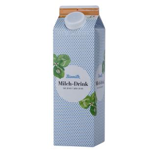 Demeter Milchdrink