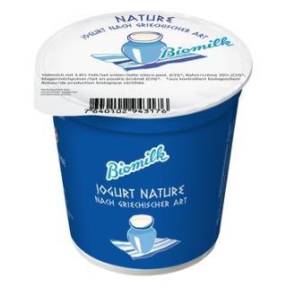 Griechischer Joghurt Nature