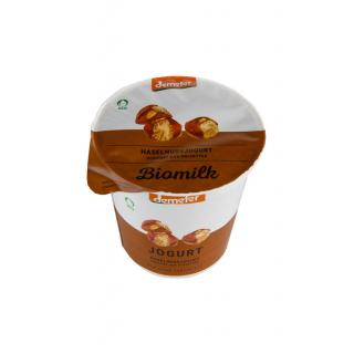 Joghurt Haselnuss