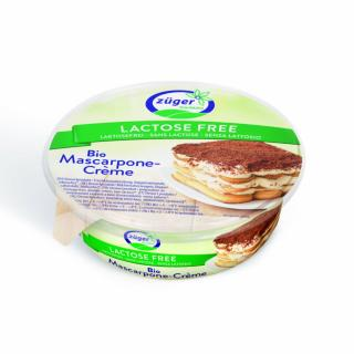 Mascarpone lactosefrei