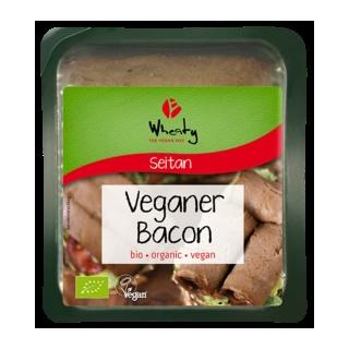 Bacon Vegan