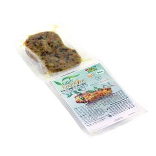 Veggie-Kraftkorn Gemüse Burger Quinoa