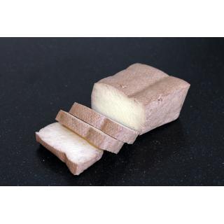 Tofu geräuchert im Block, ca. 1kg, vakuumiert