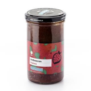Ekkharthof Fruchtaufstrich Erdbeere