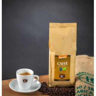 Demeter Kaffee hell