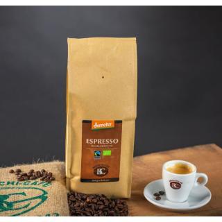 Demeter Espresso