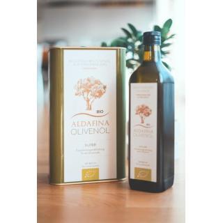 Griechisches Bio-Olivenöl 7.5dl