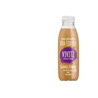VIVITZ Eistee Classic Zitrone