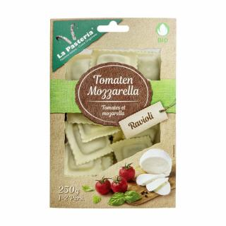 Ravioli Tomaten/Mozzarella
