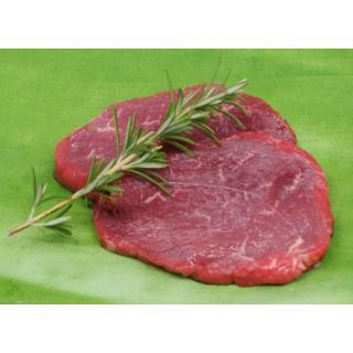 Beef Plätzli Minute 2 Personen