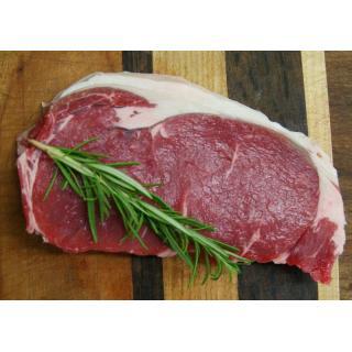 Beef Entrecôte knochengereift 200-300g